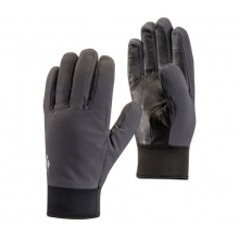 MidWeight Softshell Gloves by Black Diamond in Mt Pleasant Sc