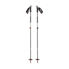 Razor Carbon Ski Poles by Black Diamond in Bentonville Ar