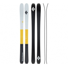 Helio 88 Carbon Ski by Black Diamond in Glenwood Springs CO