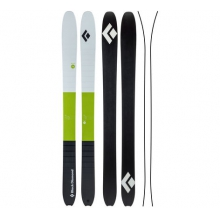Helio 116 Carbon Ski by Black Diamond