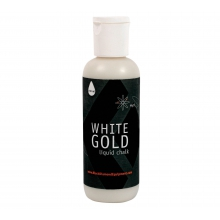 Liquid White Gold by Black Diamond