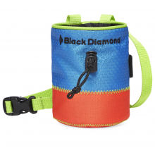 Mojo Kids' Chalk Bag by Black Diamond