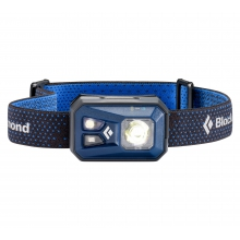 ReVolt Rechargeable Headlamp by Black Diamond in Prince George Bc