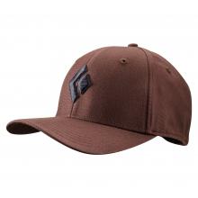 BD Logo Hat by Black Diamond in Red Deer County Ab