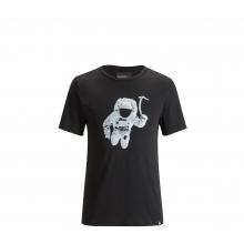 Men's Ss Spaceshot Tee by Black Diamond