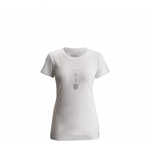 Women's S/S BD Idea Tee by Black Diamond