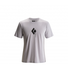 Men's SS Placement Tee by Black Diamond in Red Deer County Ab