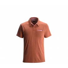 Men's Attitude Polo by Black Diamond
