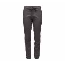 Women's Notion Pants by Black Diamond in Langley City Bc