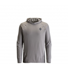 Men's LS Alpenglow Hoody