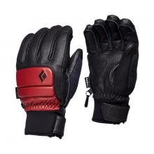 Spark Gloves