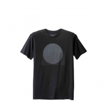Men's SS Landscape Tee by Black Diamond