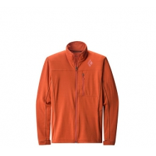Men's Coefficient Jacket by Black Diamond