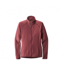 Women's Coefficient Jacket by Black Diamond in Red Deer County Ab