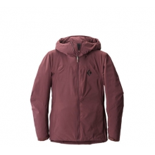 Women's Mission Down Parka by Black Diamond