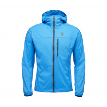 Men's Alpine Start Hoody by Black Diamond in Vancouver Bc