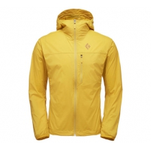 Men's Alpine Start Hoody by Black Diamond in Durango Co
