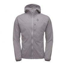 Men's Alpine Start Hoody by Black Diamond in Anchorage Ak