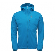 Men's Alpine Start Hoody by Black Diamond in Concord Ca
