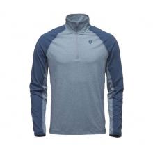 Men's Approach QTR Zip  Fleece