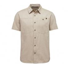 Men's SS Chambray Modernist Shirt