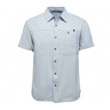 Men's SS Chambray Modernist Shirt
