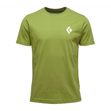 Men's SS Equipment for Alpinists Tee by Black Diamond