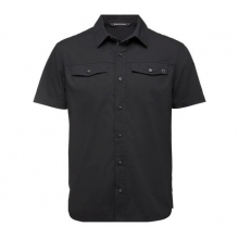 Men's SS Technician Shirt by Black Diamond