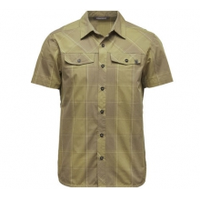 Men's SS Technician Shirt by Black Diamond in Sioux Falls SD