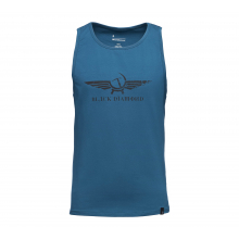 Men's Perestroika Tank by Black Diamond