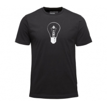 M SS BD Idea Tee by Black Diamond