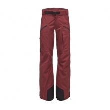 Women's Mission Pants by Black Diamond in Mobile Al