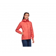 Women's Stormline Stretch Rain Shell