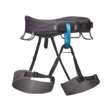 Momentum Harness - Men's by Black Diamond in West Vancouver Bc