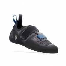 Momentum- Men's Climbing Shoes by Black Diamond in Sioux Falls SD