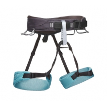 Momentum Harness - Women's by Black Diamond in Victoria Bc