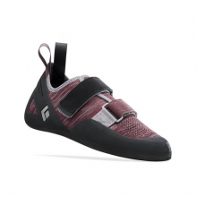Momentum Climbing Shoes- Women's by Black Diamond in Victoria Bc