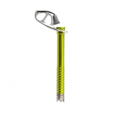 Ultralight Ice Screw 19cm