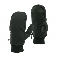 MidWeight Softshell Mitts by Black Diamond in Santa Monica CA