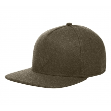 Wool Trucker Hat by Black Diamond