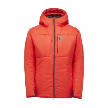 M Stance Belay Parka by Black Diamond in Victoria BC