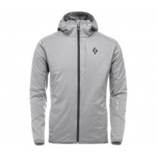 M First Light Hybrid Hoody by Black Diamond