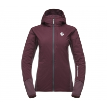 W First Light Hybrid Hoody by Black Diamond