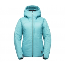 Women's Stance Belay Parka