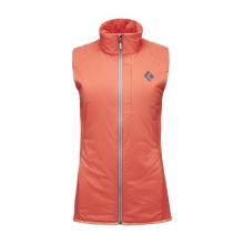 W First Light Hybrid Vest by Black Diamond