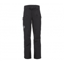 W Recon Stretch Ski Pants by Black Diamond