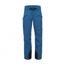 W Recon Stretch Ski Pants by Black Diamond in Fort Collins Co