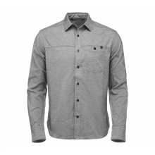 M LS Flannel Modernist Shirt