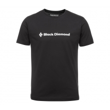 M SS Brand Tee by Black Diamond