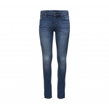 Women's Forged Denim Pants by Black Diamond in Langley City Bc